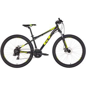 GT Bicycles Aggressor Sport satin black/chartreusen/slime lime